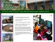 calvertlibraryfoundation